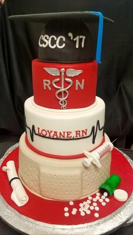 RN Cake