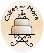 Cakes and More Logo